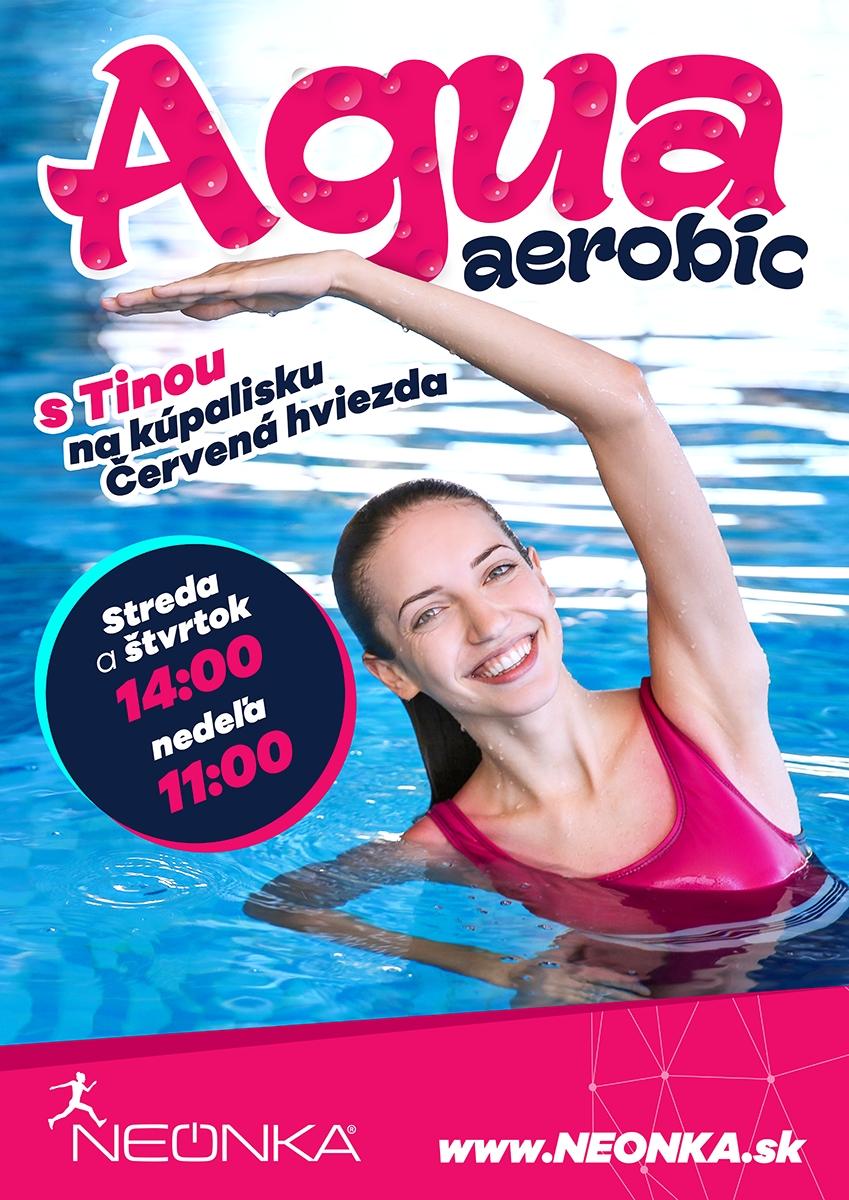 AQUA aerobic NEONKA